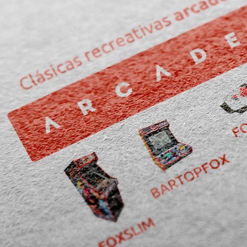 ARCADEFOX